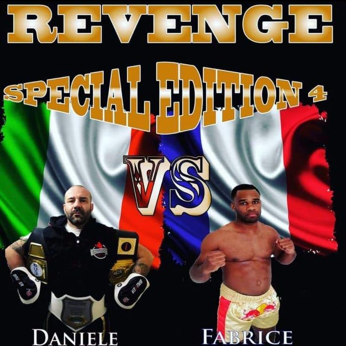 Revenge Special Edition 4