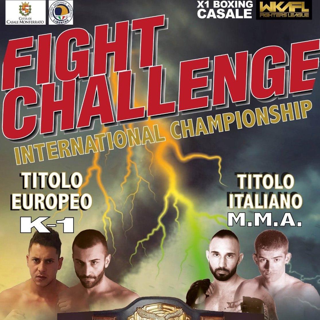 Fight Challenge International Championship