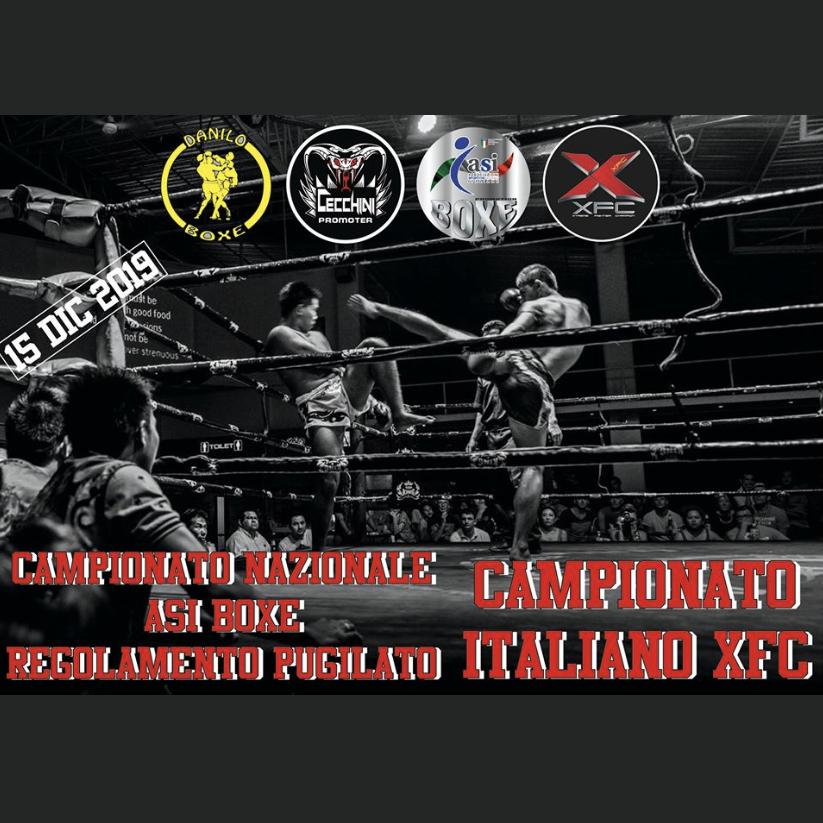 Campionato Italiano XFC