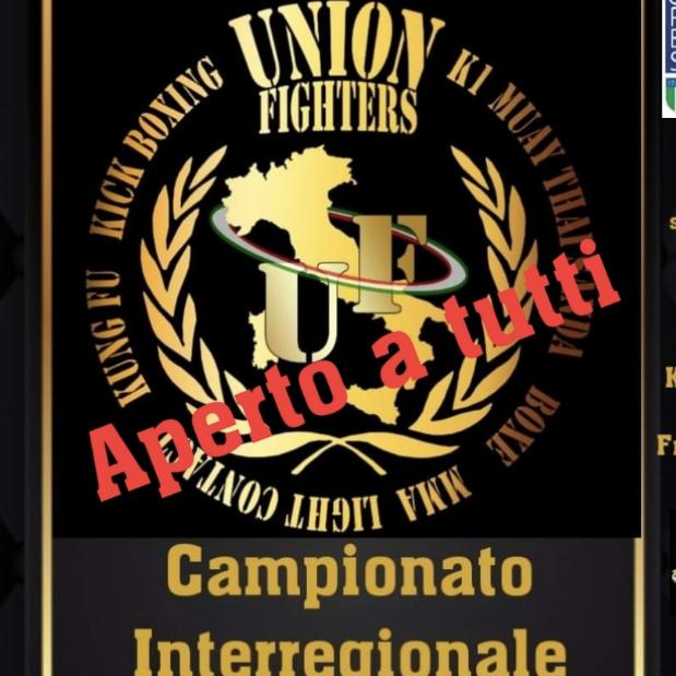 Campionato Interregionale Union Fighters