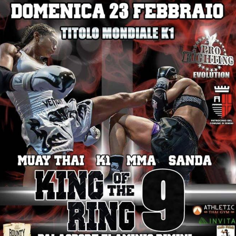 King of The Ring 9