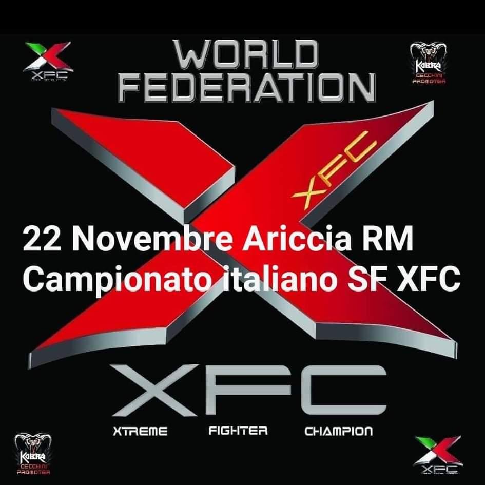 Campionato Italiano SF XFC