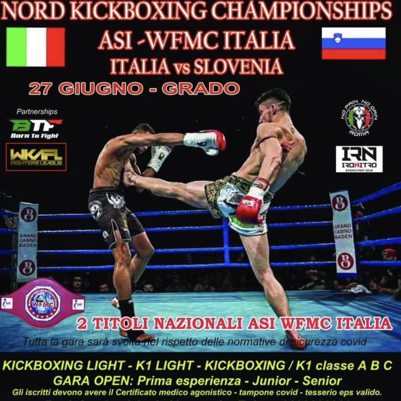 Nord Kickboxing Championships