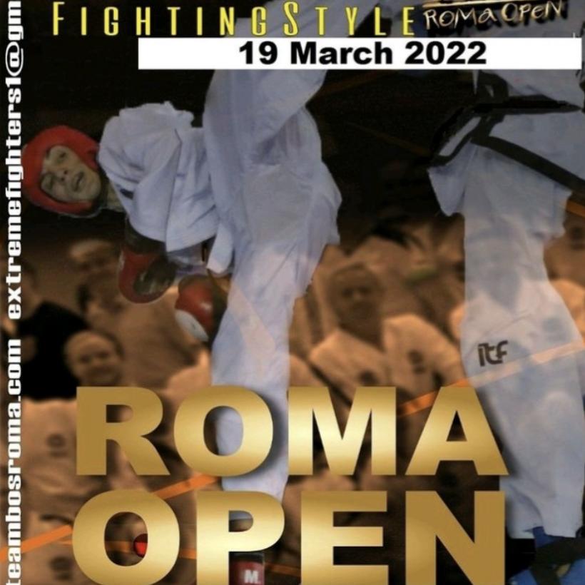 NI-KKO Roma Open